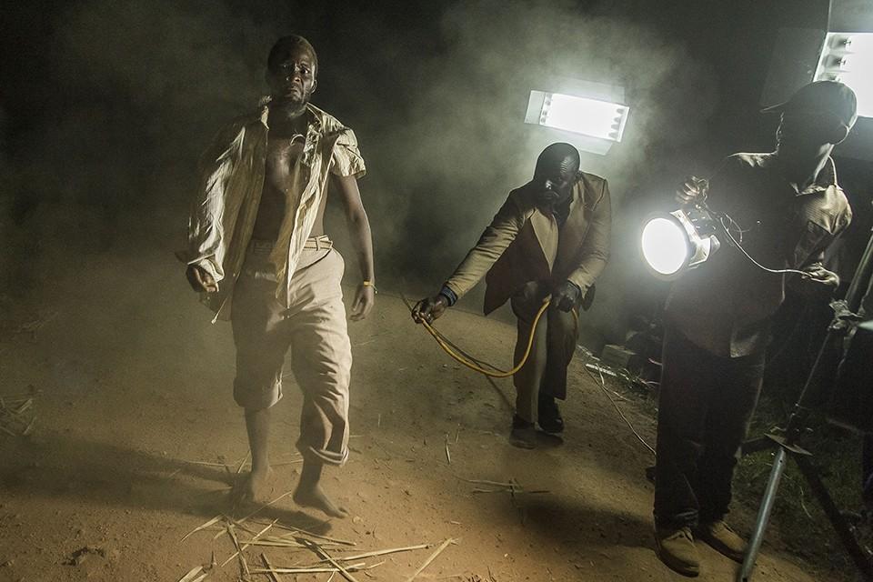 Cinéma africain