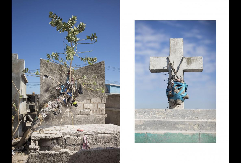 Haïti l'intranquille