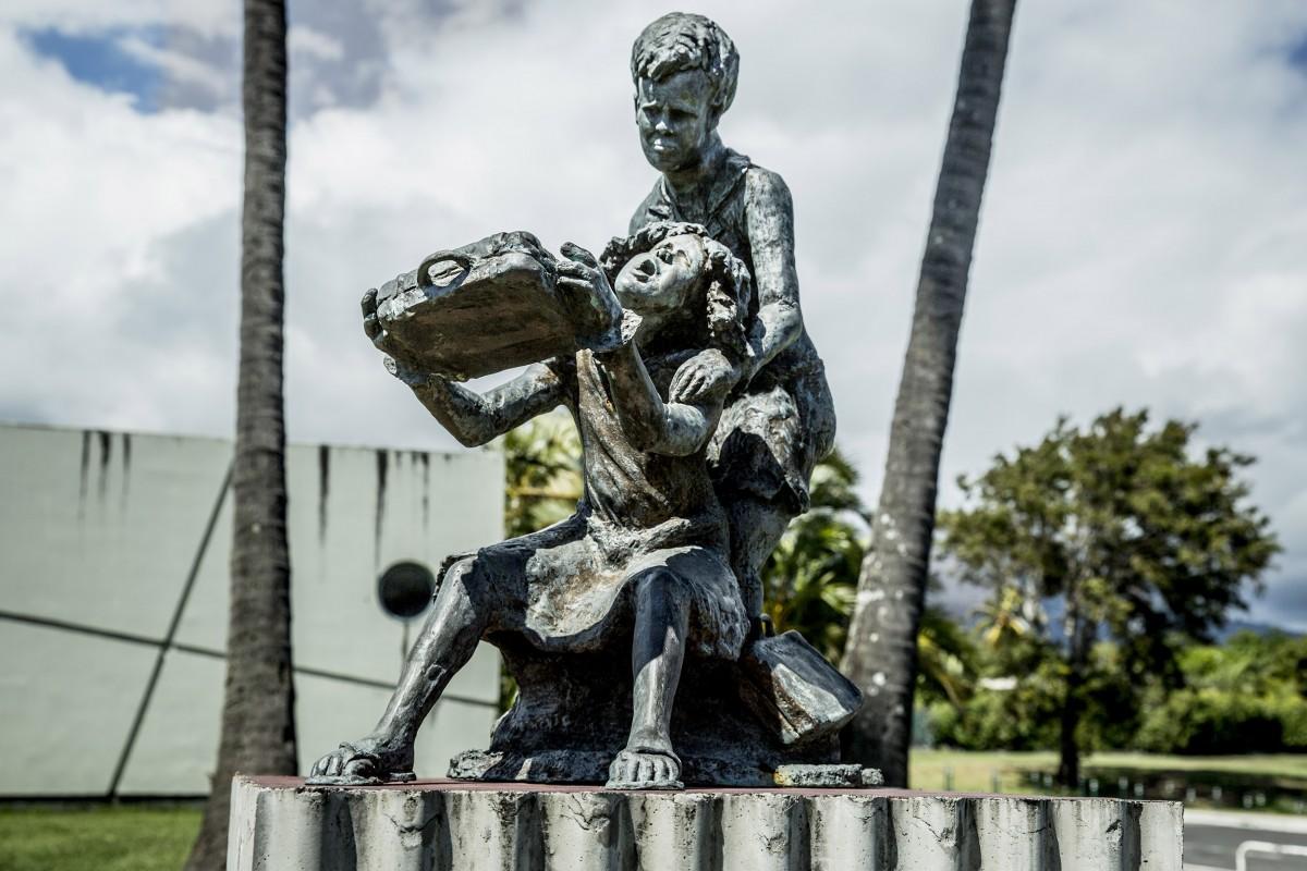 Les Déracinés de La Réunion