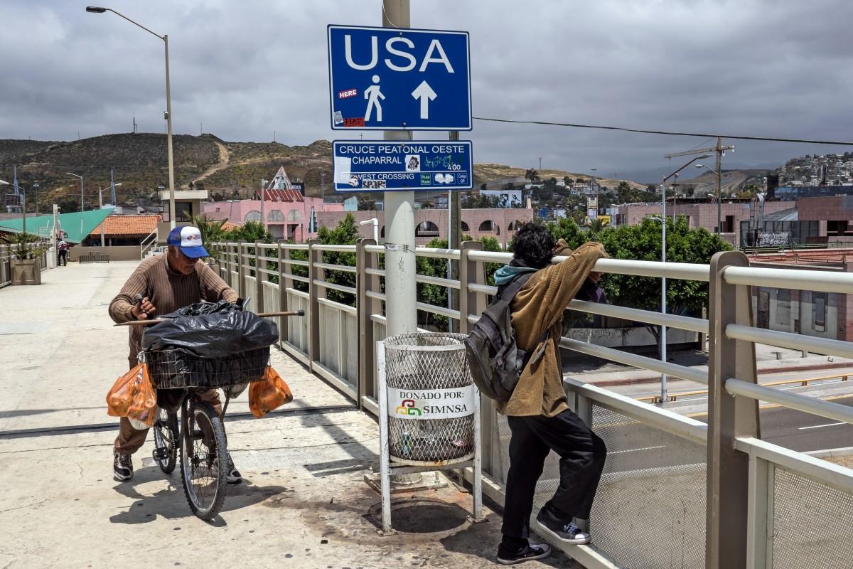 Mexique : les sentiers du désespoir
