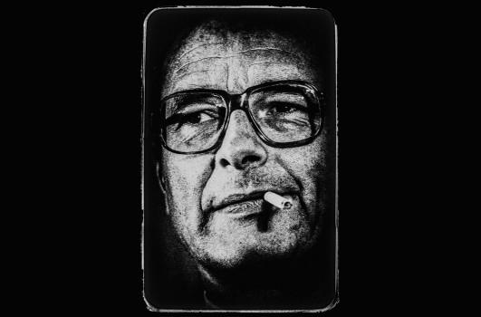 Carnet: Jacques Chirac
