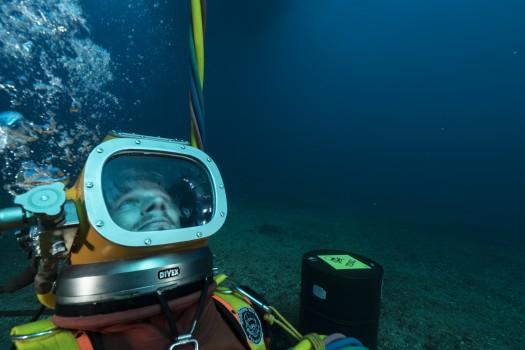 En eaux profondes